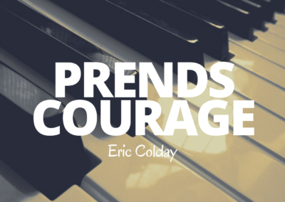 Prends Courage – PDF