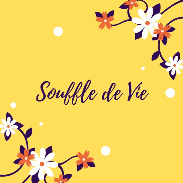 Souffle de Vie - Eric Colday
